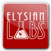 Elysian Labs E-Liquid Logo