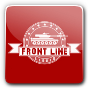 Frontline E-Liquid Logo