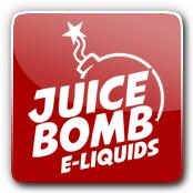 Juice Bomb E-Liquid Logo