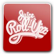 Juice Roll Upz Co E-Liquid Logo