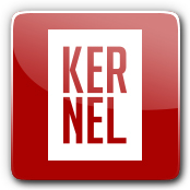 KerNel Co E-Liquid Logo