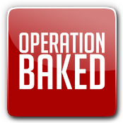 Operation Baked E-Liquid Logo