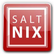 Salt Nix E-Liquid Logo