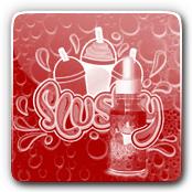 Slushy E-Liquid Logo