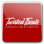 Twisted Treats E-Liquid Logo