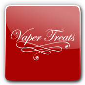 Vaper Treats E-Liquid Logo