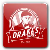 Drakes Vapes Logo