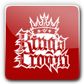 Kings Crown E-Liquid Logo