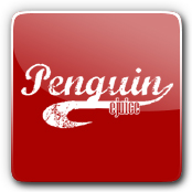 Penguin E-Liquid Logo