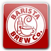 Barista Brew Co E Liquid Logo