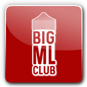 Big ML Club E-Liquid Logo