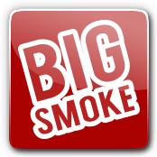 Big Smoke E-Liquid Logo