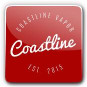 Coastline Vapor E Liquid Logo