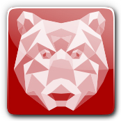Crystal Bear E-Liquid Logo