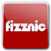 Fizznic E-Liquid Logo