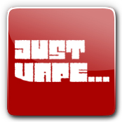 Just Vape E-Liquid Logo