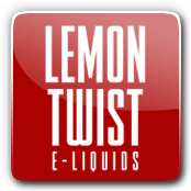Lemon Twist E Liquid Logo