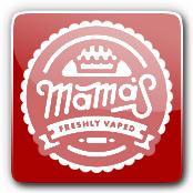 Mamas E Liquid Logo
