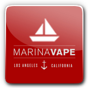 Marina Vapes E Liquid Logo