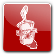 Milkshake E-Liquid Logo