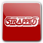 Strapped E-Liquid Logo