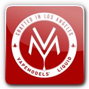 Vape Models E-Liquid Logo
