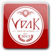 Vape Of A Kind E-Liquid Logo