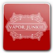Vapor Junkie E Liquid Logo