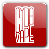 CYDA Vape E-Liquid Logo