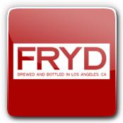 FRYD E-Liquid Logo
