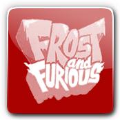 Frost & Furious E-Liquid Logo