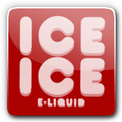 Ice Ice E-Liquid Logo