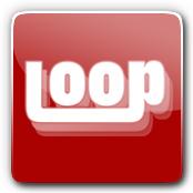 Loop E-Liquid Logo