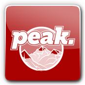 Peak E-Liquid Logo
