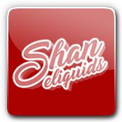 Shan E-Liquid Logo