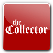 The Collector E-Liquid Logo