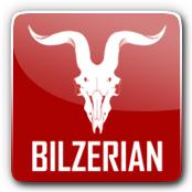 Bilzerian E-Liquid Logo