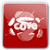 Core E-Liquid Logo