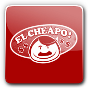 El Cheapo E-Liquid Logo