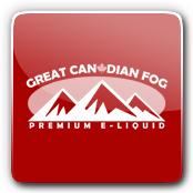 Great Canadian E-Liquid Logo