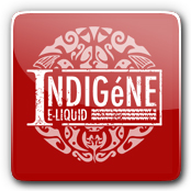 Indigene E-Liquid Logo