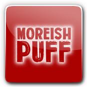 Moreish Puff E Liquid Logo