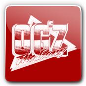 OGZ E Liquid Logo