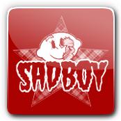 Sadboy E-Liquid Logo