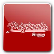 The Originals E-Liquid Logo