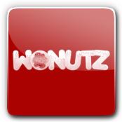 Wonuts E-Liquid Logo