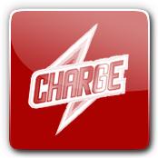 Charge Vape E-Liquid Logo