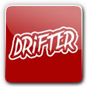 Drifter E-Liquid Logo