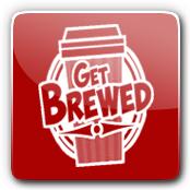Get Brewed E-Liquid Logo