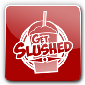 Get Slushed E-Liquid Logo